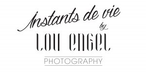 Instants de Vie by Lou Engel